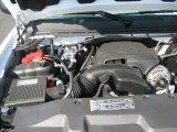 2011 Chevrolet Silverado 1500 Regular Cab 4.8 Liter Flex-Fuel OHV 16-Valve Vortec V8 Engine