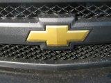 2011 Chevrolet Silverado 1500 Regular Cab Marks and Logos