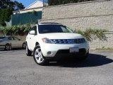 2003 Glacier White Pearl Nissan Murano SL AWD #37777769