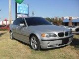 2004 Titanium Silver Metallic BMW 3 Series 330i Sedan #37777199