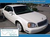 2000 Cadillac DeVille Sedan