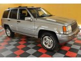 1998 Jeep Grand Cherokee Limited 4x4 Data, Info and Specs