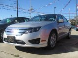 2011 Ingot Silver Metallic Ford Fusion SE V6 #37840001