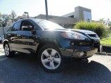 2008 Nighthawk Black Pearl Acura RDX  #37839452