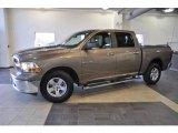2010 Austin Tan Pearl Dodge Ram 1500 SLT Crew Cab #37839609