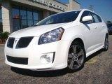 2010 Pontiac Vibe GT