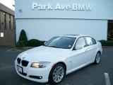 2011 Alpine White BMW 3 Series 328i xDrive Sedan #37776902