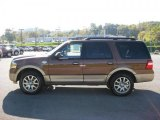 2011 Golden Bronze Metallic Ford Expedition King Ranch 4x4 #37887474