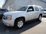 2010 Taupe Gray Metallic Chevrolet Tahoe LT 4x4 #37896183