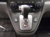 2011 Honda CR-V EX-L 5 Speed Automatic Transmission