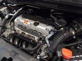 2011 Honda CR-V EX-L 2.4 Liter DOHC 16-Valve i-VTEC 4 Cylinder Engine