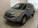 2011 Glacier Blue Metallic Honda CR-V EX-L #37896676