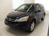 2011 Royal Blue Pearl Honda CR-V SE 4WD #37896678