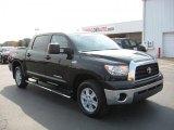 2009 Black Toyota Tundra SR5 CrewMax 4x4 #37896458