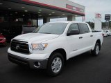 2011 Super White Toyota Tundra CrewMax #37896464
