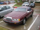 Ford Thunderbird 1984 Data, Info and Specs