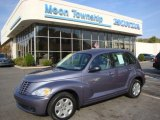2007 Opal Gray Metallic Chrysler PT Cruiser  #37896318