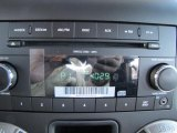 2011 Jeep Wrangler Sport 4x4 Controls