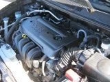 2007 Pontiac Vibe Engines