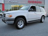 2000 Oxford White Ford Explorer XLT #37946016