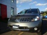 2007 Platinum Pearl Matallic Nissan Murano SL AWD #37946077