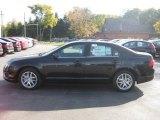 2011 Tuxedo Black Metallic Ford Fusion SEL V6 #37946084