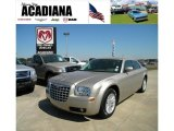 2008 Light Sandstone Metallic Chrysler 300 Touring #37945874