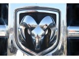 2008 Dodge Ram 1500 ST Regular Cab Marks and Logos