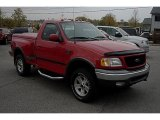 2003 Ford F150 FX4 Regular Cab 4x4