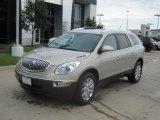 2011 Gold Mist Metallic Buick Enclave CXL #37946146