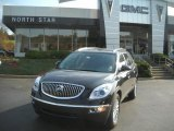 2011 Carbon Black Metallic Buick Enclave CXL AWD #37945916