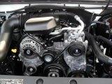2011 Chevrolet Silverado 1500 Regular Cab 4.3 Liter OHV 12-Valve Vortec V6 Engine