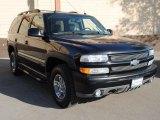 2004 Black Chevrolet Tahoe Z71 4x4 #37946416