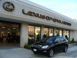 2009 Obsidian Black Lexus RX 350 AWD #37945956
