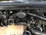 2003 Ford F250 Super Duty FX4 SuperCab 4x4 5.4 Liter SOHC 16V Triton V8 Engine
