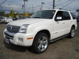 2010 Mercury Mountaineer V8 Premier AWD