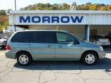 2007 Light Tundra Metallic Ford Freestar SEL #37945815