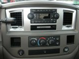 2007 Dodge Ram 3500 Big Horn Quad Cab Dually Controls