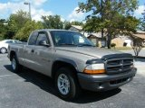 2002 Dodge Dakota Club Cab Data, Info and Specs