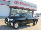 2007 Black Toyota Tundra SR5 TRD Double Cab 4x4 #38009851