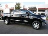 2008 Black Toyota Tundra TRD CrewMax 4x4 #38009601