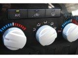 2008 Toyota Tundra TRD CrewMax 4x4 Controls