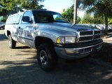2000 Light Driftwood Satin Glow Dodge Ram 1500 SLT Regular Cab 4x4 #38009632