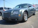 2005 Satin Jade Pearl Chrysler 300 Limited #38009644