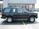 1994 Ford Explorer Raven Black