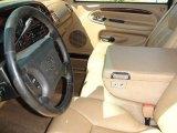 1999 Dodge Ram 1500 SLT Extended Cab Camel/Tan Interior