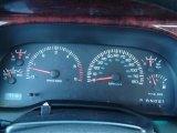 1999 Dodge Ram 1500 SLT Extended Cab Gauges