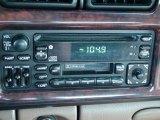 1999 Dodge Ram 1500 SLT Extended Cab Controls