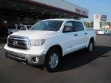 2011 Super White Toyota Tundra CrewMax #38010171