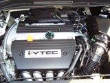 2009 Honda CR-V EX-L 2.4 Liter DOHC 16-Valve i-VTEC 4 Cylinder Engine